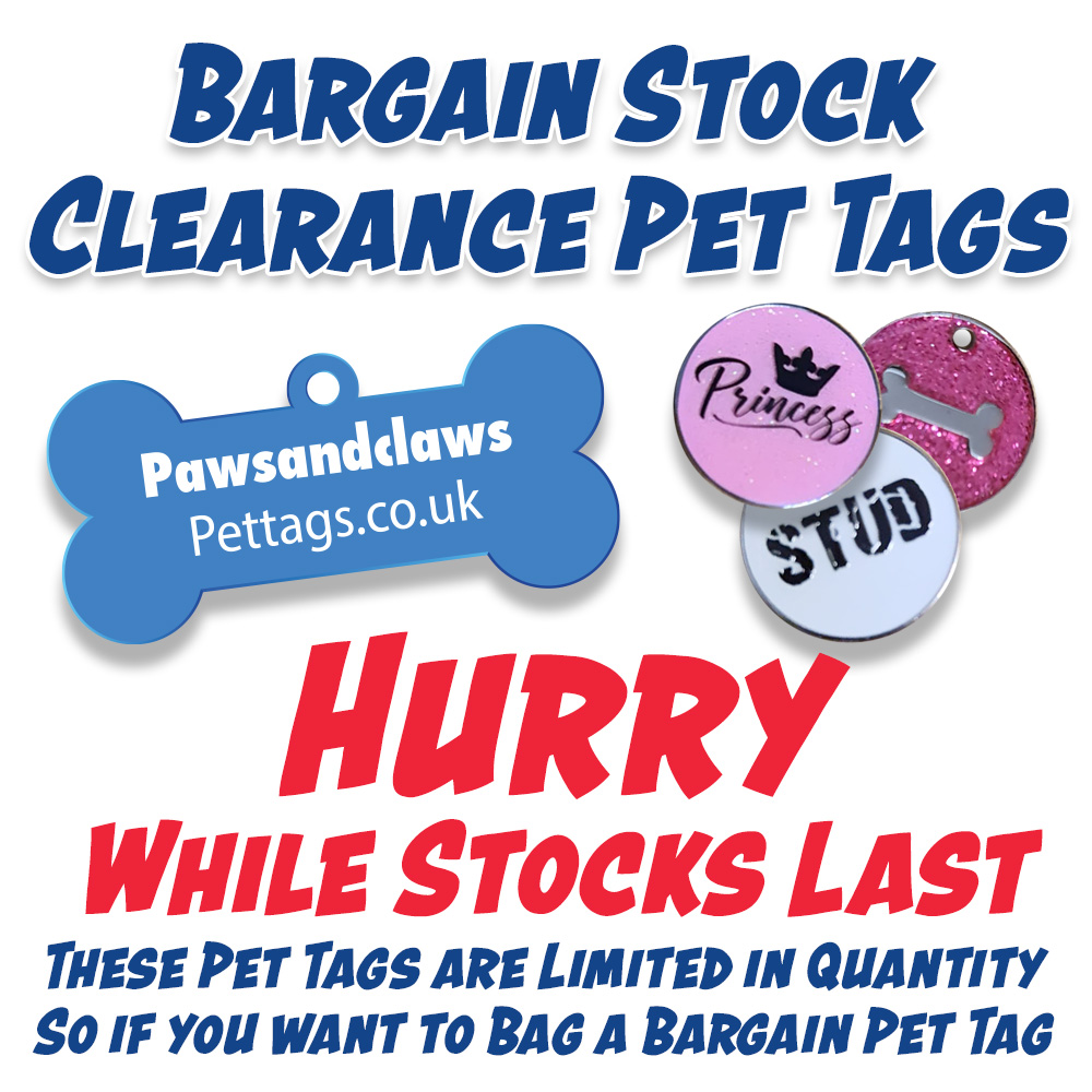 Bargain Stock Clearance